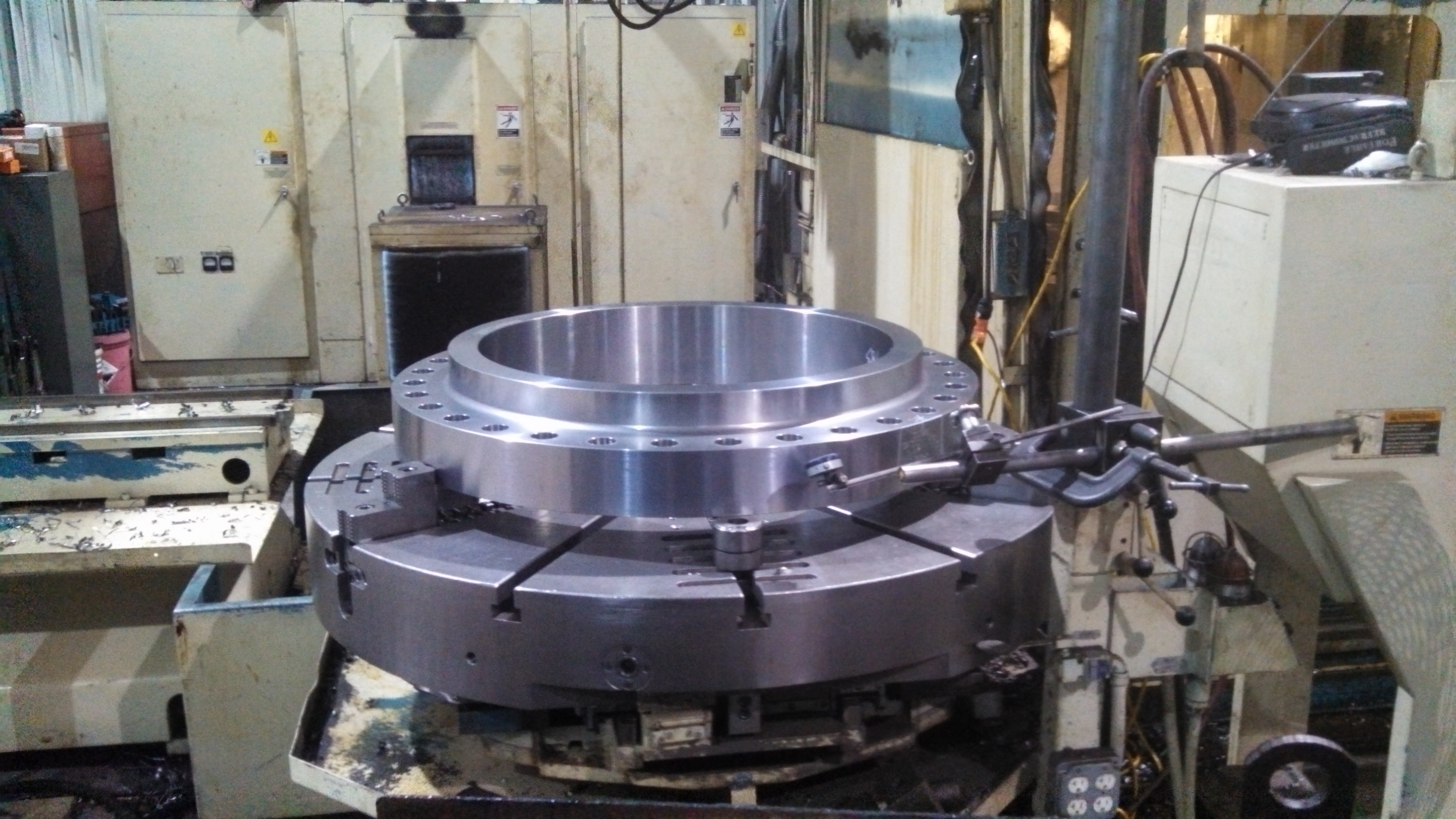 Home - Steel Flanges